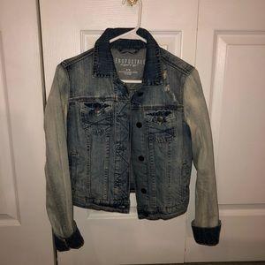 Aeropostale Jean jacket